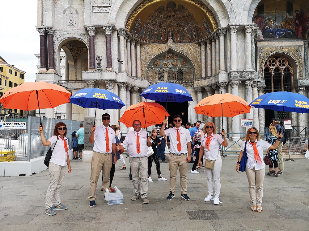 Program in Venice