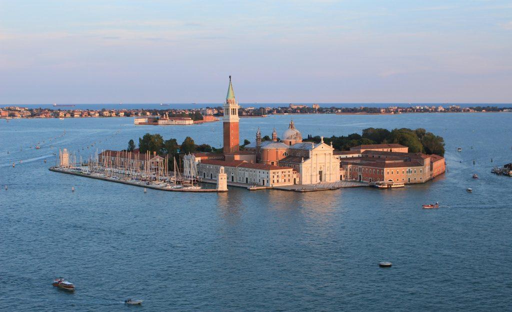 Otok San Giorgio Maggiore